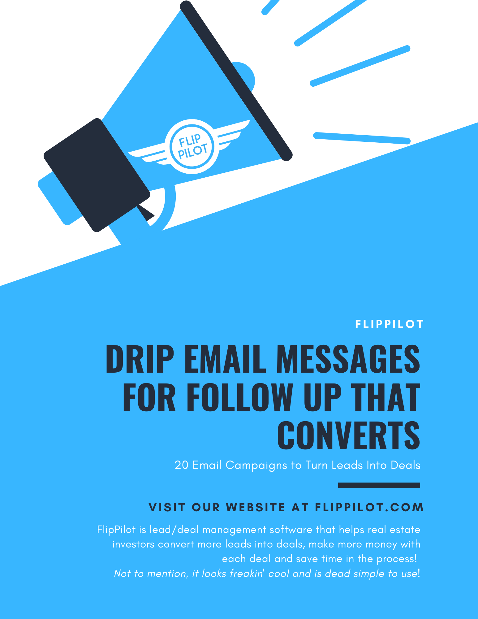 flippilot-drip-email-messages